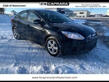 2014_Ford_Focus_SE_ Watertown NY