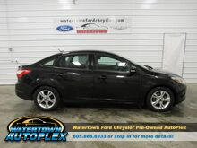 2014_Ford_Focus_SE_ Watertown SD