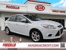 2014_Ford_Focus_SE_ Wesley Chapel FL