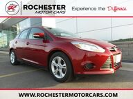 2014 Ford Focus SE w/ Heated Seats Rochester MN