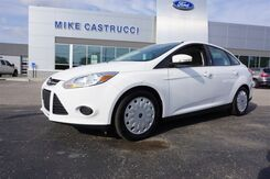 2014_Ford_Focus_SE_ Cincinnati OH