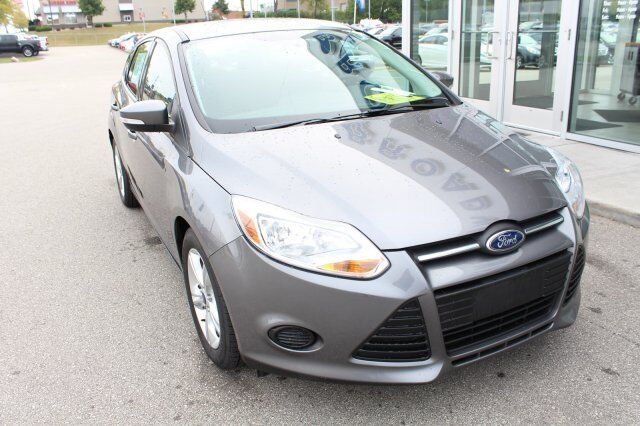 2014 Ford Focus SE Green Bay WI