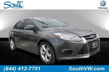 2014_Ford_Focus_SE_ Miami FL