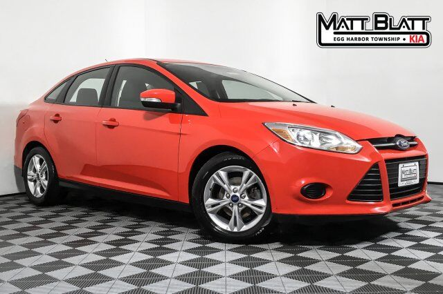 2014 Ford Focus SE Egg Harbor Township NJ