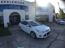 2014_Ford_Focus_SE_ Englewood FL