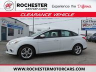 2014 Ford Focus SE Rochester MN