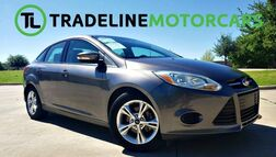 2014_Ford_Focus_SEPOWER LOCKS, POWER WINDOWS, BLUETOOTH, AND MUCH MORE!!!_ CARROLLTON TX
