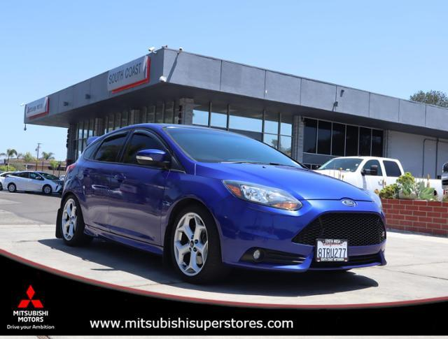 2014 Ford Focus ST Costa Mesa CA