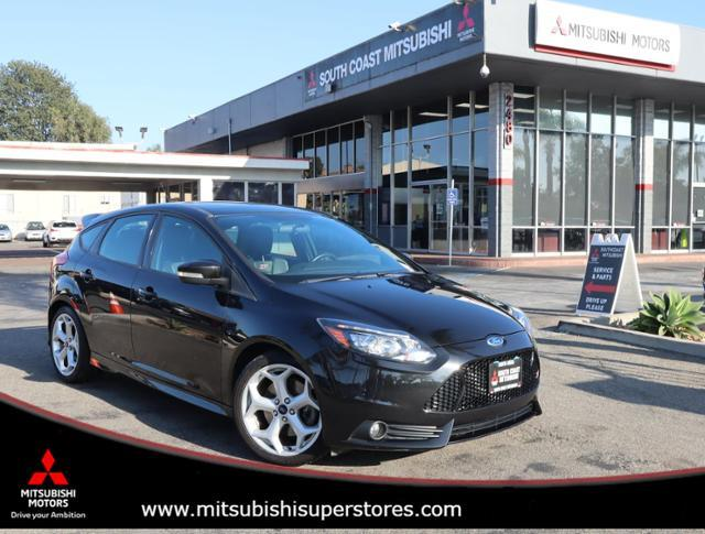 2014 Ford Focus ST Costa Mesa CA
