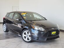 2014_Ford_Focus_ST_ Epping NH