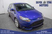 2014 Ford Focus ST Tallmadge OH