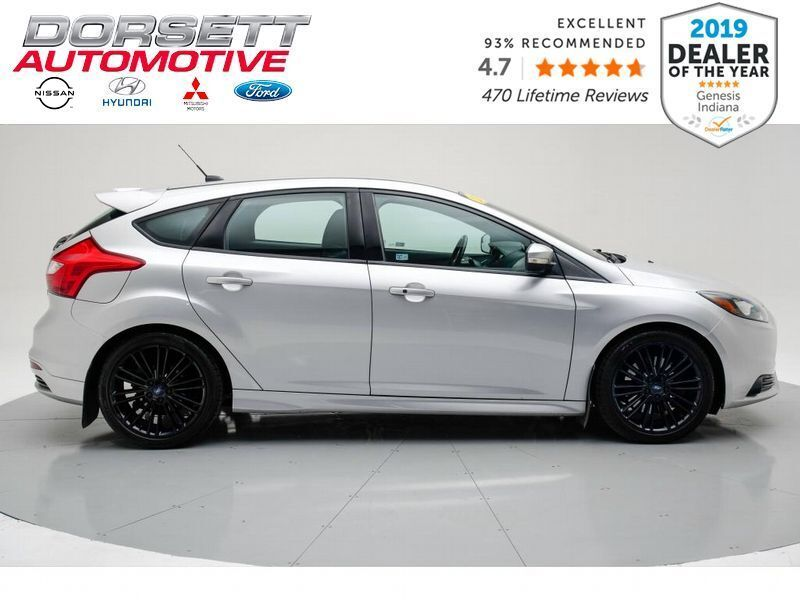 2014 Ford Focus ST Terre Haute IN