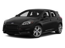 2014_Ford_Focus_ST_ West Chester PA