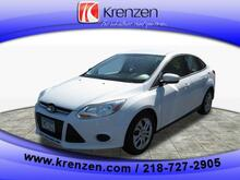 2014_Ford_Focus_Sfe_ Duluth MN