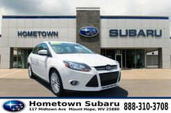 2014_Ford_Focus_Titanium_ Mount Hope WV