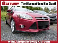 2014 Ford Focus Titanium Warrington PA