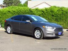 2014_Ford_Fusion_4dr Sdn SE FWD_ Boise ID