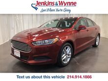 2014_Ford_Fusion_4dr Sdn SE FWD_ Clarksville TN