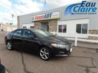 2014 Ford Fusion 4dr Sdn SE FWD Eau Claire WI