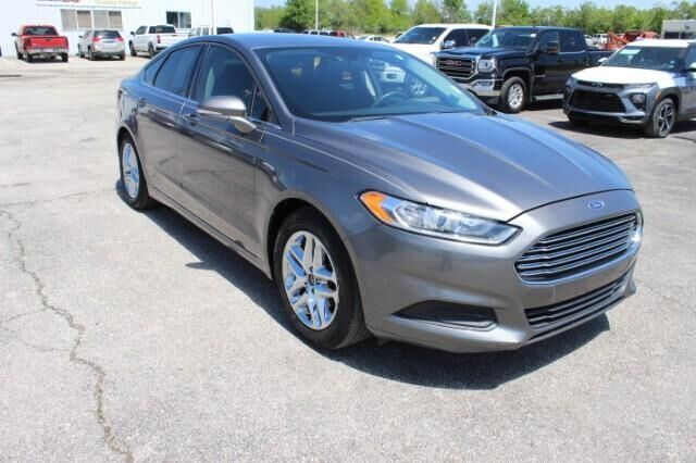 2014 Ford Fusion 4dr Sdn SE FWD Fort Scott KS