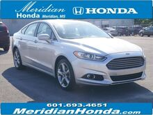2014_Ford_Fusion_4dr Sdn SE FWD_ Meridian MS