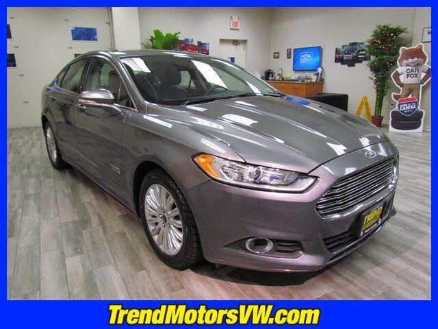 2014 Ford Fusion Energi SE Luxury Morris County NJ