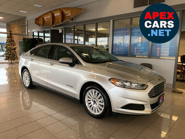 2014 Ford Fusion Hybrid S Fremont CA