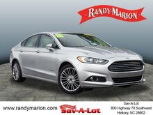2014_Ford_Fusion Hybrid_SE_ Hickory NC