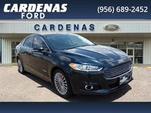2014_Ford_Fusion Hybrid_Titanium_ Brownsville TX