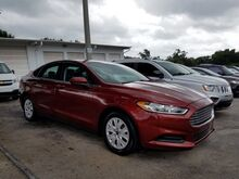 2014_Ford_Fusion_S_  FL