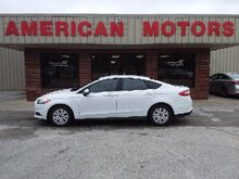 2014_Ford_Fusion_S_ Brownsville TN