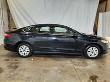 2014_Ford_Fusion_S_ Middletown OH