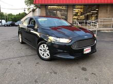 2014_Ford_Fusion_S_ South Amboy NJ
