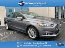 2014 Ford Fusion SE ** Guaranteed Financing **