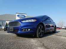 Ford Fusion SE- LEATHER- NAVIGATION- BACKUP CAM- HEATED SEATS 2014