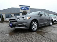 Ford Fusion SE- SYNC- FREE DELIVERY TO YOUR DOOR 2014