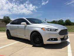 2014_Ford_Fusion_SE 1-OWNER, LEATHER, HEATED SEATS... AND MUCH MORE!!!_ CARROLLTON TX