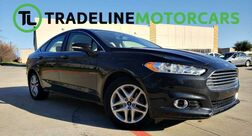 2014_Ford_Fusion_SE BLUETOOTH, LEATHER, SPORT, AND MUCH MORE!!!_ CARROLLTON TX