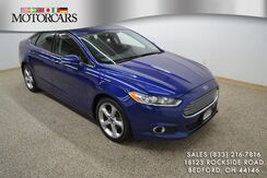2014_Ford_Fusion_SE_ Bedford OH