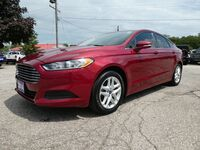 2014 Ford Fusion SE Bluetooth Low KM Alloy Wheels