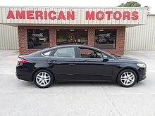 2014_Ford_Fusion_SE_ Brownsville TN