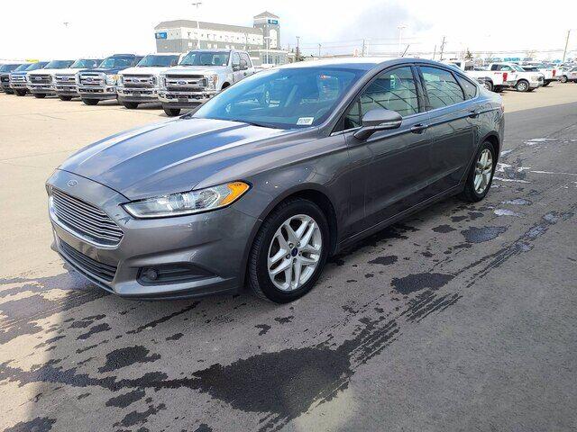 2014 Ford Fusion SE Calgary AB