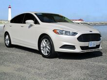 2014_Ford_Fusion_SE_ South Jersey NJ