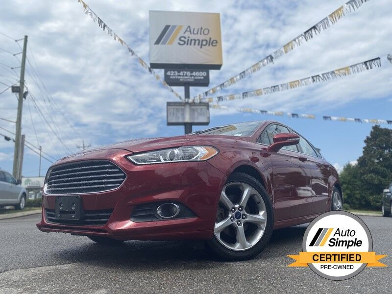 2014 Ford Fusion SE Cleveland TN