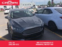 2014_Ford_Fusion_SE / Clean Carproof / One Owner / Local / Immaculate Condition_ Winnipeg MB