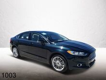 2014_Ford_Fusion_SE_ Clermont FL