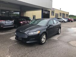 2014_Ford_Fusion_SE_ Cleveland OH