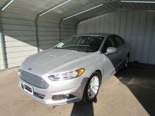 2014_Ford_Fusion_SE_ Dallas TX