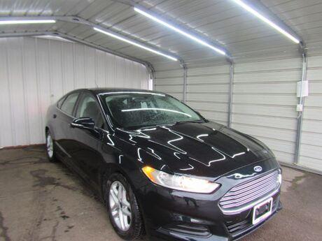 2014 Ford Fusion SE Dallas TX