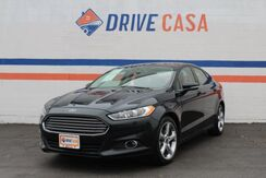2014_Ford_Fusion_SE_ Dallas TX